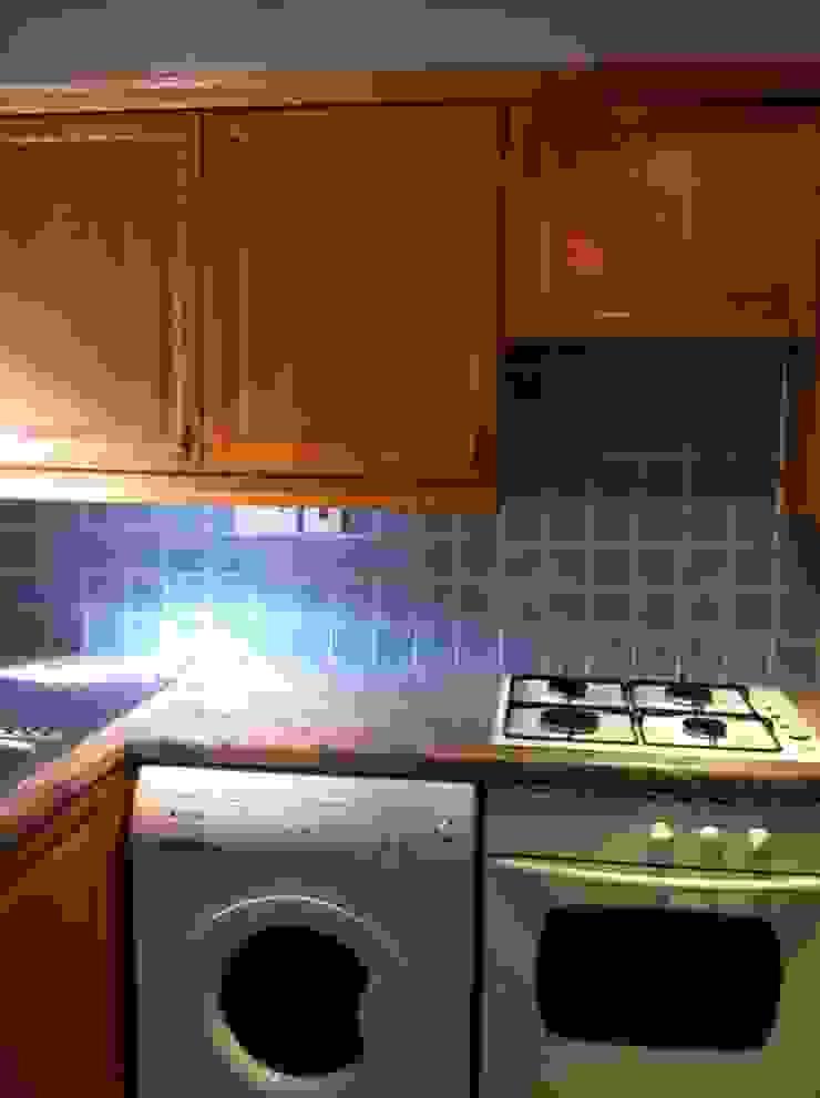Kitchen before renovation gdp interiors
