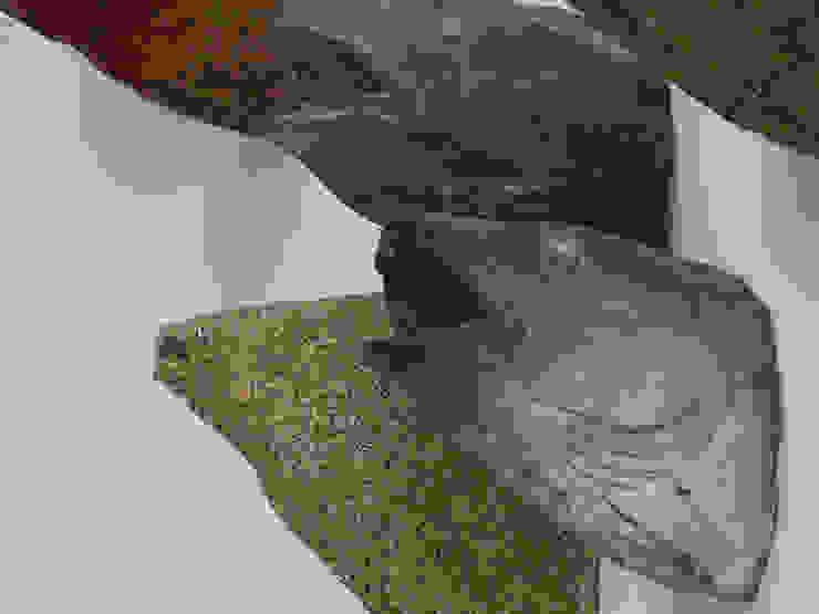 hunting trophies fishes Van Dessel en Joosten Kunst Sculpturen