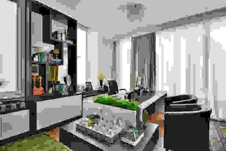Lawyer's office Escritórios modernos por Bender Arquitetura Moderno