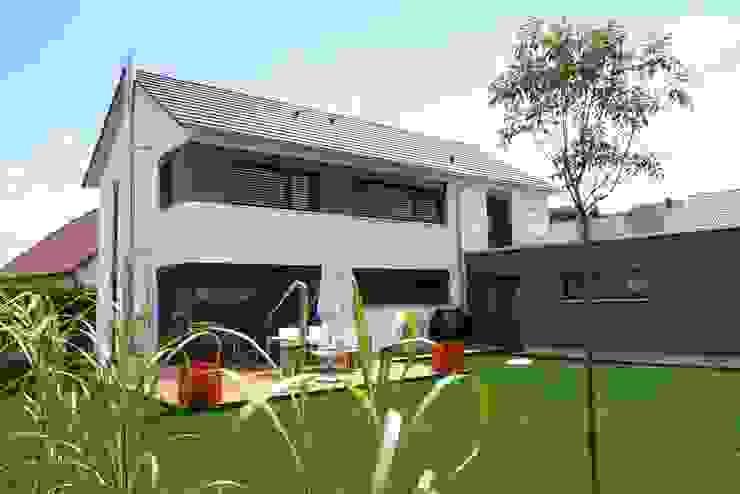BV Seibold Moderne Häuser von Architekturbüro Arndt Modern