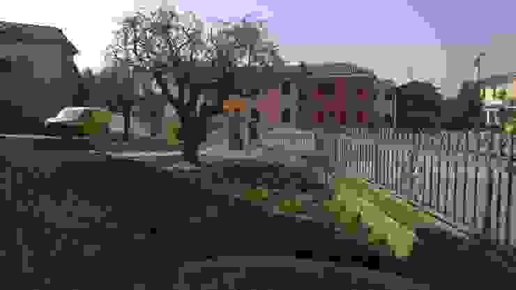 giardino privato di giardini di lucrezia