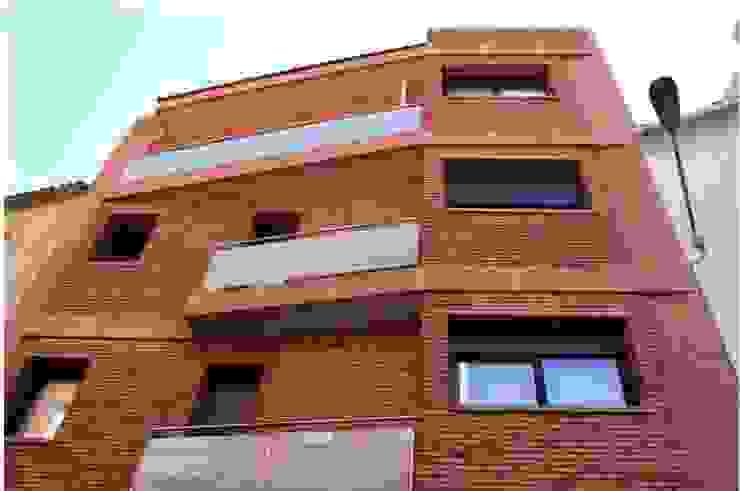 - Casas de estilo clásico de C2EO 2012 SL Clásico