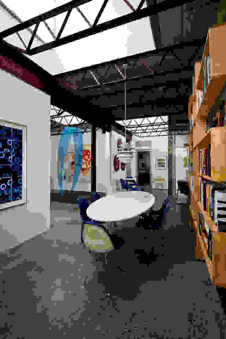 Showroom Symbol Audio Commercial Spaces