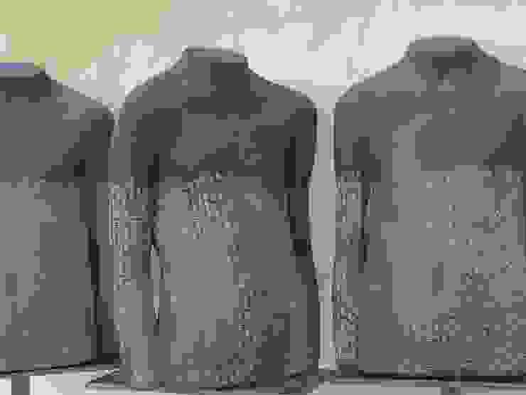 """""""Waiting"""" Van Dessel en Joosten Kunst Sculpturen"""