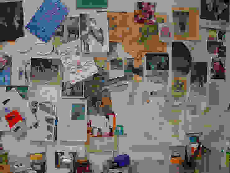 atelier in Eindhoven van Van Dessel en Joosten Eclectisch