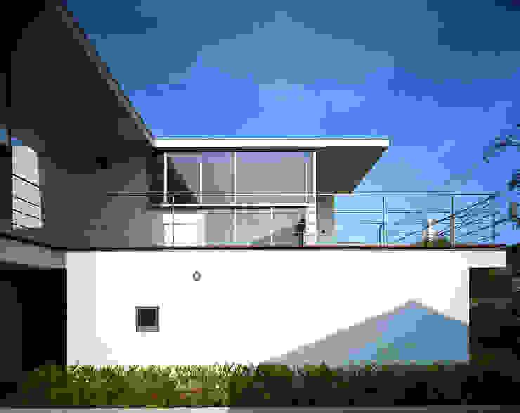 フラッツ5+1 オリジナルな 家 の 西島正樹/プライム一級建築士事務所 オリジナル