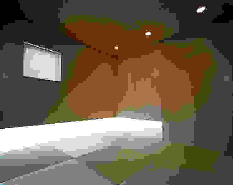 フラッツ5+1 オリジナルデザインの 多目的室 の 西島正樹/プライム一級建築士事務所 オリジナル