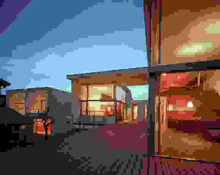 Terrace by 西島正樹/プライム一級建築士事務所 ,