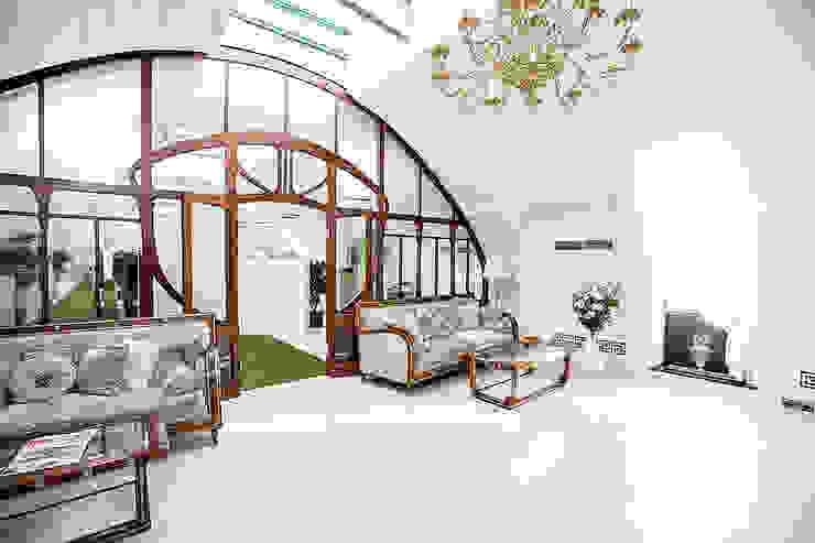VK Office - Singer House от Ekaterina Bahir