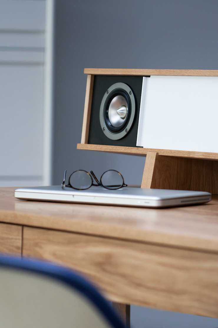 Audio Desk Symbol Audio Multimedia roomElectronics