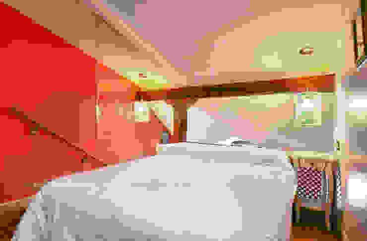Phòng ngủ phong cách kinh điển bởi Javier Zamorano Cruz Kinh điển