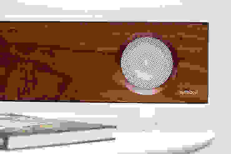 Table Top Hi-Fi Symbol Audio Sala multimedialeAccessori elettronici