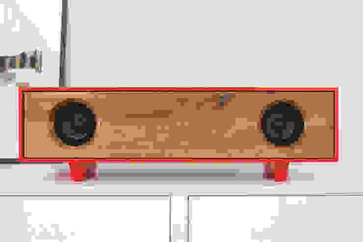 Table Top Hi-Fi Symbol Audio Sala multimedialeElettronica
