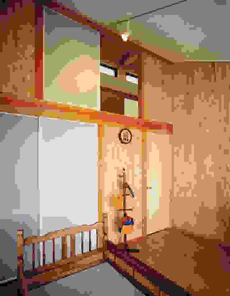 . 北欧デザインの 子供部屋 の AXIS EXPLAN 北欧