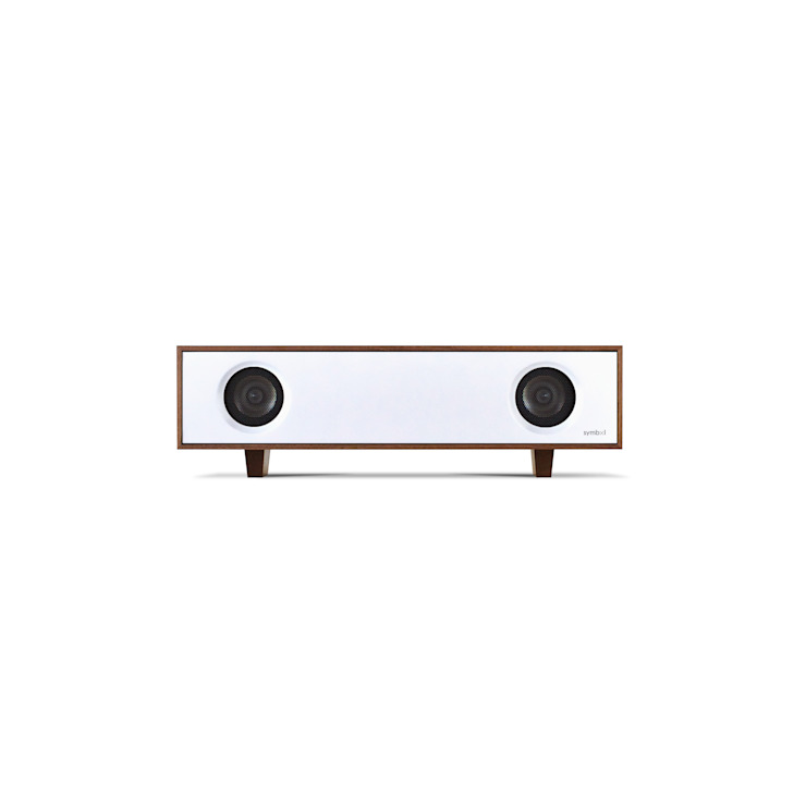 Silos Symbol Audio Sala multimedialeElettronica