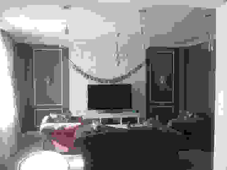 Квартира в Санкт-Петербурге от Ekaterina Bahir