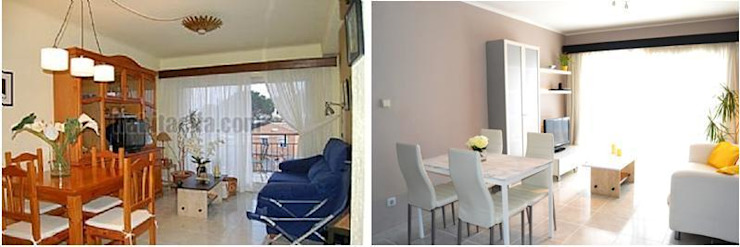 Home Staging apartamento Playa de Aro de Home Staging Tarragona - Deco Interior