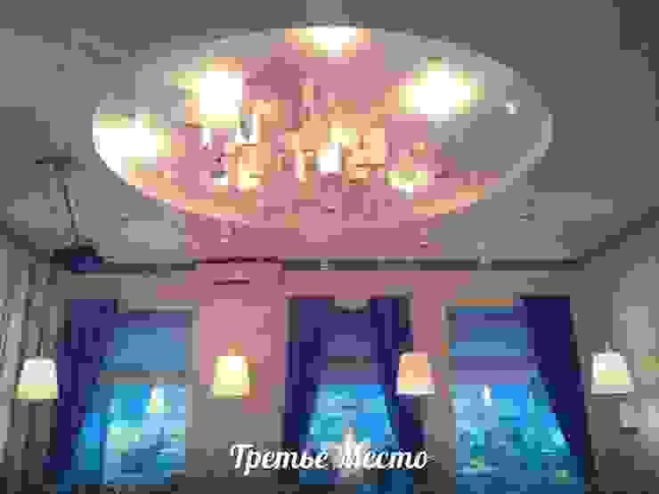 Третье Место от Ekaterina Bahir Эклектичный