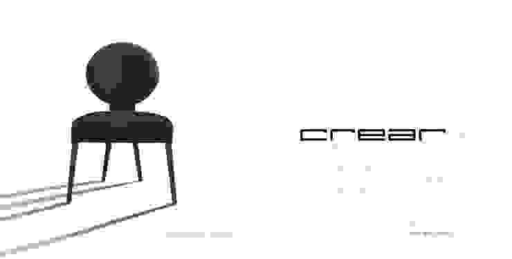 Pearl Chair by Jaime Bouzaglo for Brueton Industries USA de CREAR - Jaime Bouzaglo Moderno