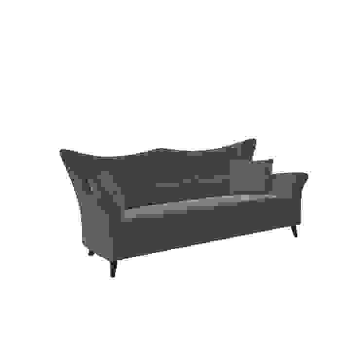 3d models of Sofa banzho:  в современный. Автор – 3D_DESIGNER_ALLA, Модерн