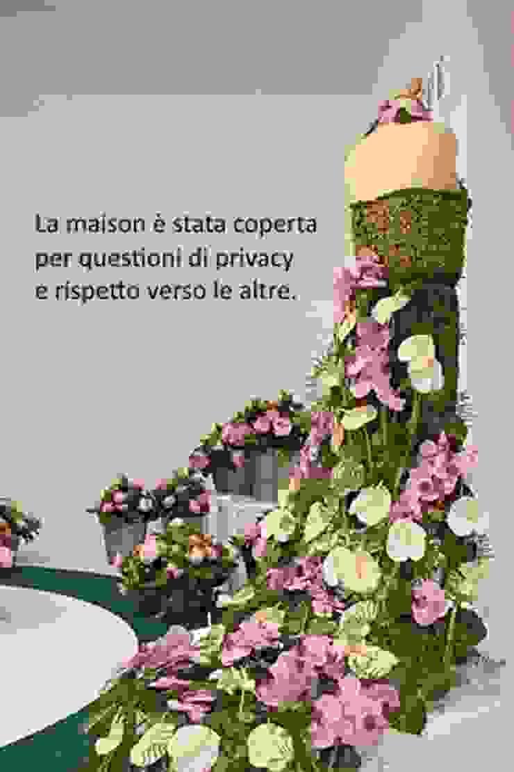 Moda Negozi & Locali commerciali in stile eclettico di Dotto Francesco consulting Green Eclettico