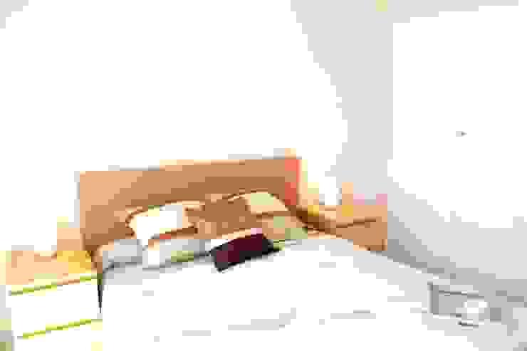 Varios trabajos Dormitorios de estilo moderno de Home Staging Tarragona - Deco Interior Moderno