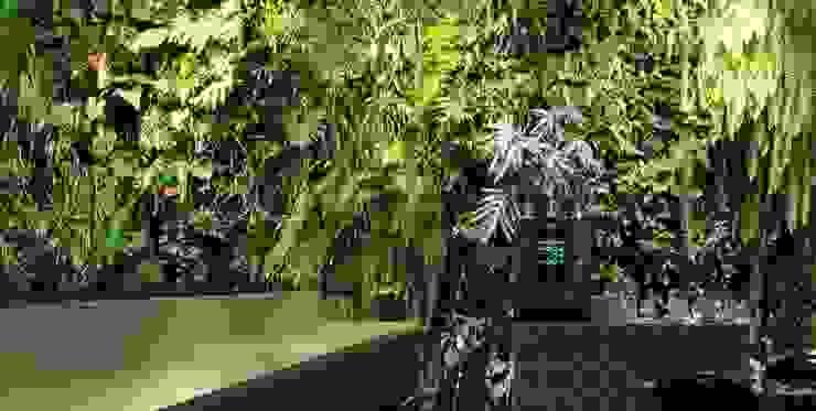 Dotto Francesco consulting Green 展覽中心