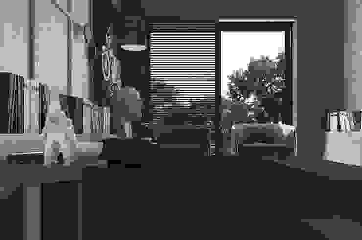 Minimalist bedroom by MC Interior Minimalist