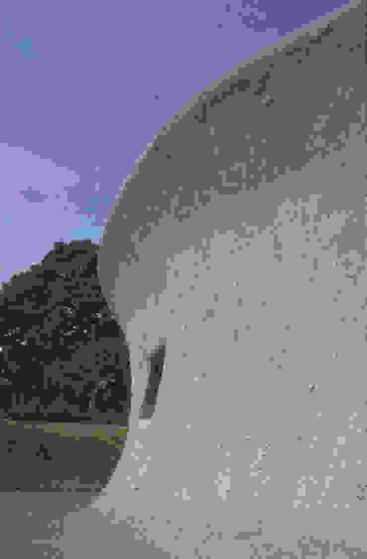 House for stories 外観 オリジナルな 家 の 遠野未来建築事務所 / Tono Mirai architects オリジナル