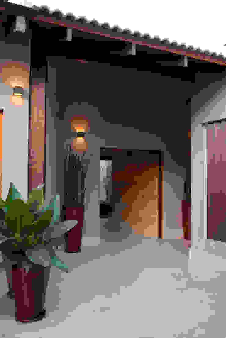 Alto de Pinheiros Casas modernas por Deborah Roig Moderno