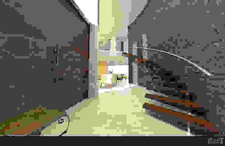 Proyecto Chaga Casas modernas de GRH Interiores Moderno