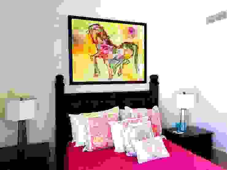 Proyectos en Residencias: Arte de estilo  por Galeria Ivan Guaderrama,