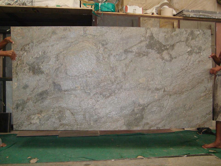 Каменный шпон от ООО Семья Классический