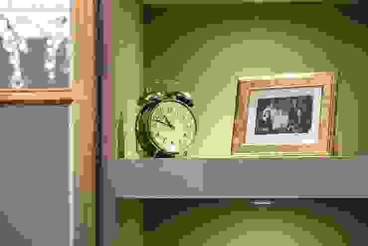 Квартира в Нижнем Новгороде Гостиная в классическом стиле от Galina GSV. Галина Сторожкова Классический
