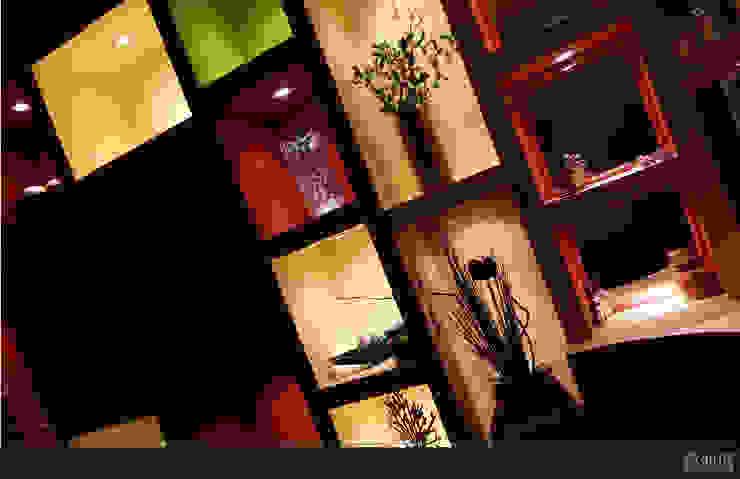 Vilma de GRH Interiores Moderno