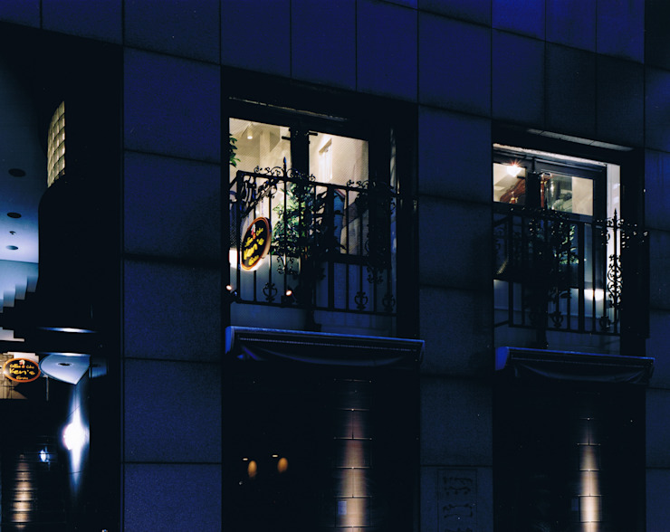 Ken's珈琲店 の 谷山武デザイン事務所 クラシック