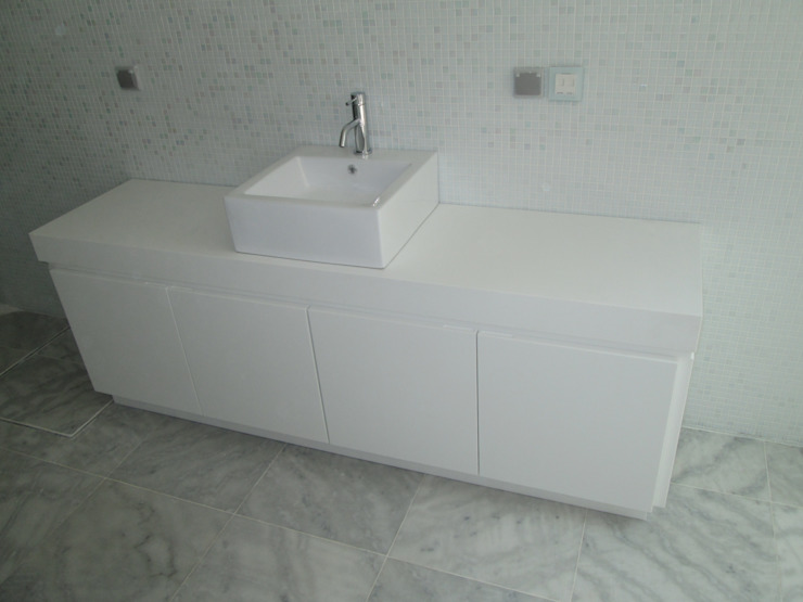 Astone - Solid Surface Tailors SpaFurniture