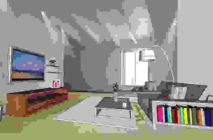 Area Living - Dopo di Lisa Natali Architetto