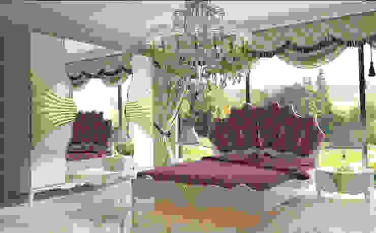 par Inan AYDOGAN /IA Interior Design Office Classique