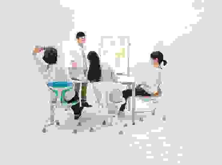 Campus Up (KOKUYO): Takeshi Ishiguro Creative Labが手掛けた工業用です。,インダストリアル