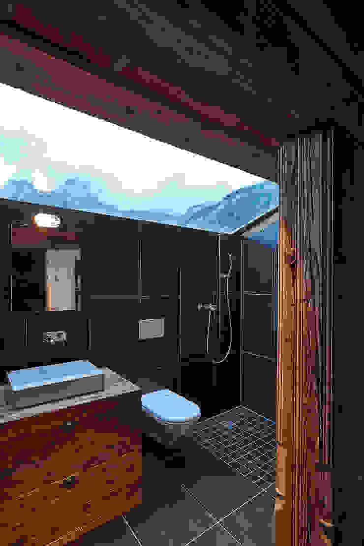 Skyshower Klassische Badezimmer von gehret design gmbh Klassisch