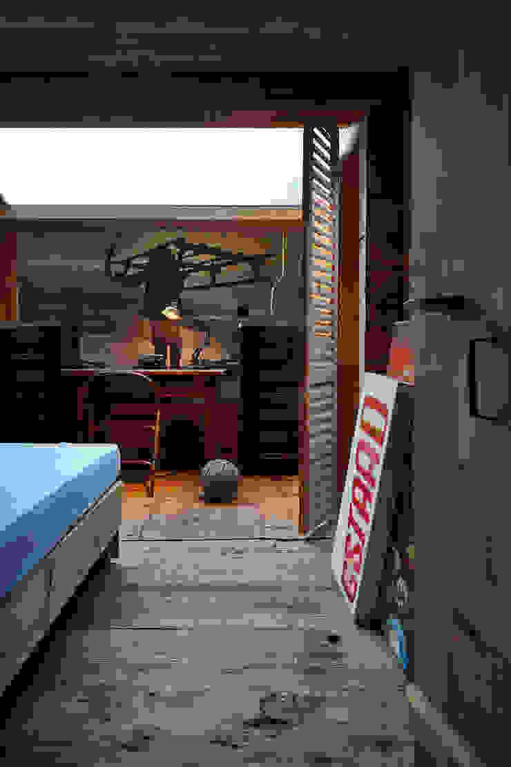 Arbeiten Arbeitszimmer im Landhausstil von gehret design gmbh Landhaus