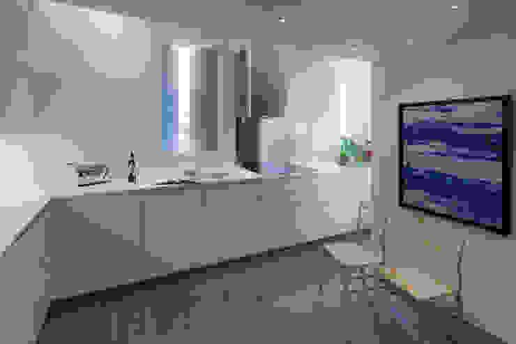 Modern kitchen by marco19 Modern