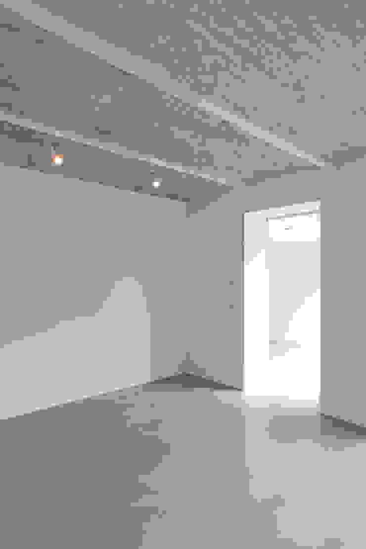 โดย Neugebauer Architekten BDA ชนบทฝรั่ง
