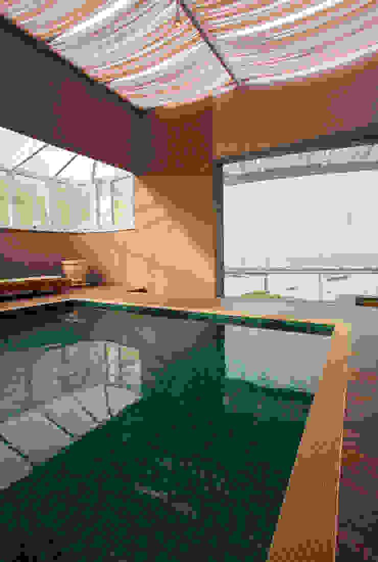 Apartamento Cobertura com Duplex Varandas, alpendres e terraços modernos por Luine Ardigó Arquitetura Moderno