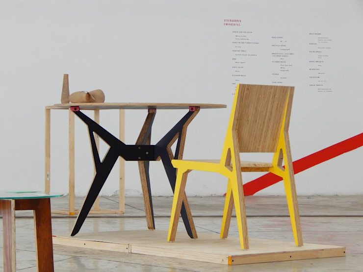 Muebles para hogar de Dgreen furniture design Moderno