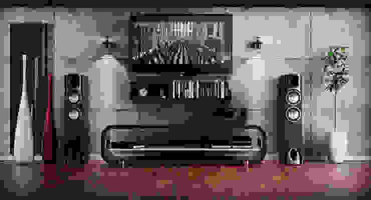 現代  by Loft Design System Deutschland - Wandpaneele aus Bayern, 現代風