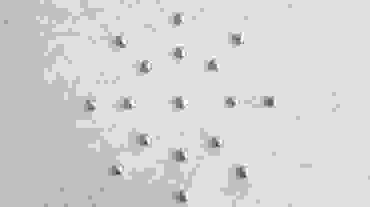 Enfriador de 17 bolas Lujan Marmoles Cocinas de estilo moderno