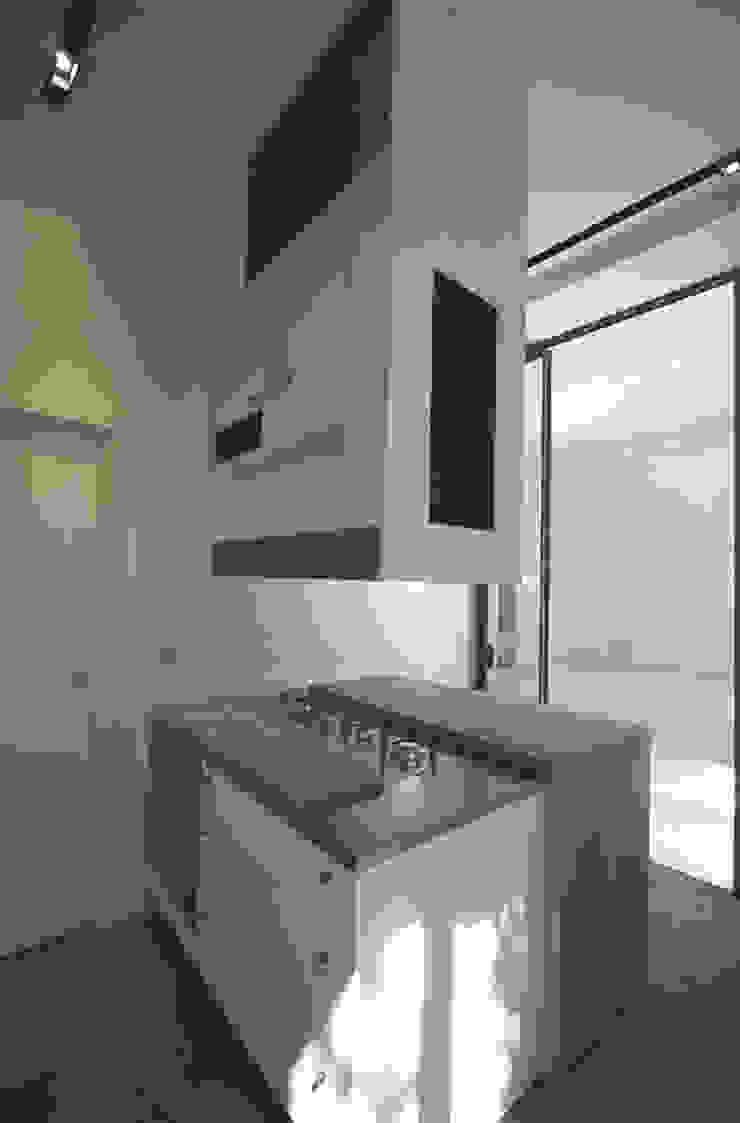 goldoni Cucina moderna di andrea borri architetti Moderno