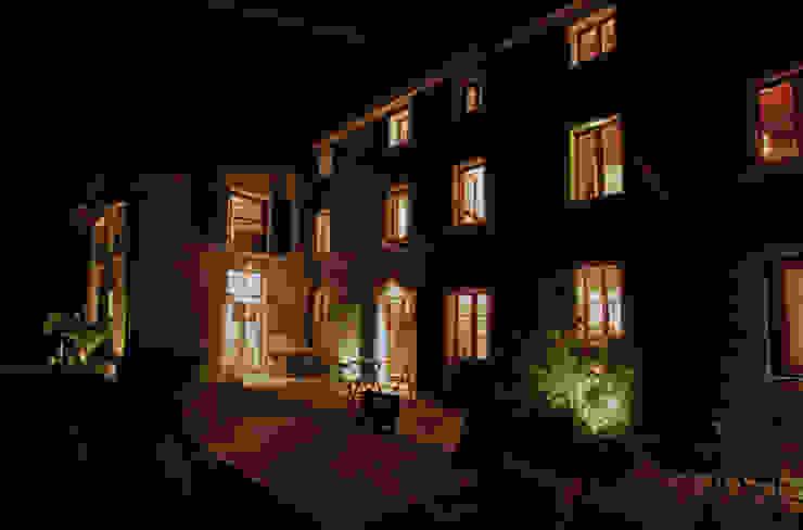 Agriturismo tenuta <q>La Pergola</q> _ Bardolino Hotel in stile rurale di andrea borri architetti Rurale